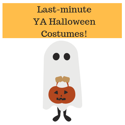 Cheap And Easy Ya Halloween Costumes Jen Ryland Reviews